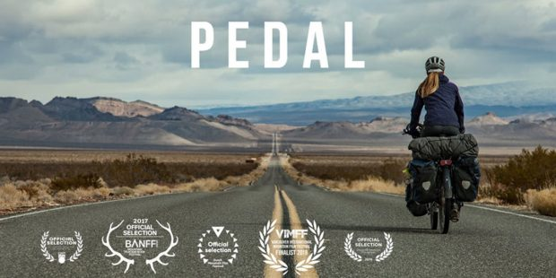 Be Inspired: Pedal