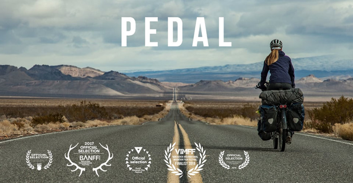 Pedal Video
