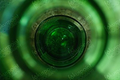Green Glass #2
